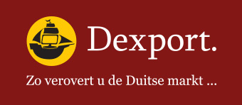 Dexport, succesvolle marketing in Duitsland